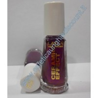 Layla nail polish Smalto Ceramic Effect CE92