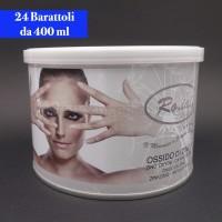 Cera Liposolubile Roial Barattolo all'Ossido di Zinco 400 ml conf.24 pezzi