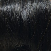 Extension Di Biase con Clips Capelli Naturali indiani colore 2