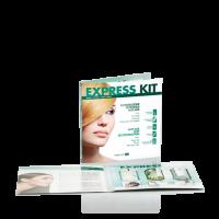 3 x Kit Ricostruzione AntiAge alla Cheratina EXPRESS KIT