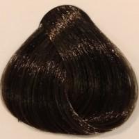 Tinta Colorante Professionale per capelli con ammoniaca Inebrya 5.11
