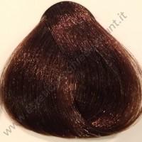 Tinta Colorante Professionale per capelli con ammoniaca Inebrya 5.7