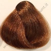 Tinta Colorante Professionale per capelli con ammoniaca Inebrya 7.73