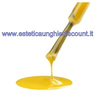 Estrosa Smalto Semipermanente Colorato - 7003 GIALLO AMALFI