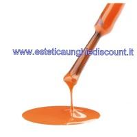 Estrosa Smalto Semipermanente Colorato -  7004 ARANCIO ENERGY