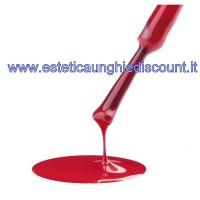 Estrosa Smalto Semipermanente Colorato - 7009 ROSSO RIBES