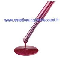 Estrosa Smalto Semipermanente Colorato - 7014 WINE