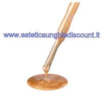 Estrosa Smalto Semipermanente Colorato -  7069 DORATO