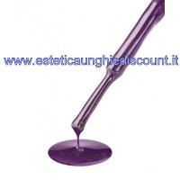 Estrosa Smalto Semipermanente Colorato -  7087 PURPLE CHIC