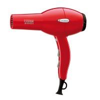 Phon Asciugacapelli Gamma Più Luxor 3001 -2000W - Rosso