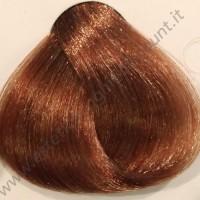 Tinta Colorante Professionale per capelli con ammoniaca Inebrya 8.7