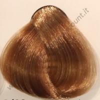 Tinta Colorante Professionale per capelli con ammoniaca Inebrya 9.00