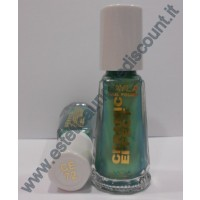 Layla nail polish Smalto Ceramic Effect CE72