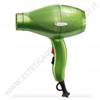 Phon Asciugacapelli Gamma Più E.T.C. L Tormalionic - 2100W - Verde