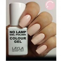 LAYLA Gel Polish NO LAMP - 3 PINCIPINK