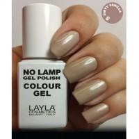 LAYLA Gel Polish NO LAMP -  5 DIRTY VANILLA