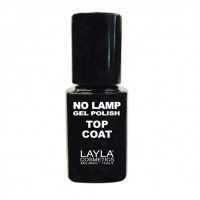 LAYLA Gel Polish NO LAMP TOP COAT