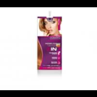Maschera Colorante 3 in 1  ING Hydrating - Oro Puro