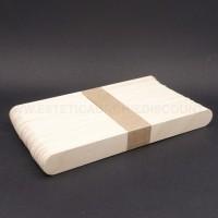 50 Spatola in legno Monouso Grandi 15x1,5cm