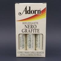 Adorn Riflessante Nero Grafite