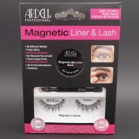 Eyeliner Magnetico ARDELL 2gr & Ciglia Magnetiche Wispies NEW!