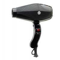 Asciugacapelli GammaPiu Aria Professionale Ultraleggero 2200W Nero