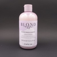 BLONDESSE BLONDE MIRACLE SHAMPOO 300 ML