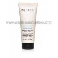 Byothea Crema Illuminante Massaggio Viso 200 ml