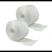 1000 quadratini di cellulosa pad per ricostruzione unghie