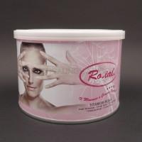 Cera Liposolubile Roial Titanio Barattolo 400 ml