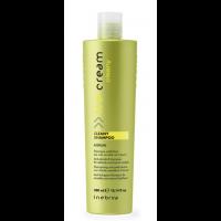 Cleany Shampoo Ice Creme Inebrya agli agrumi da 300 ml