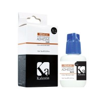 Colla Premium Nera Extension Ciglia da 1/2 secondi - 10 ml