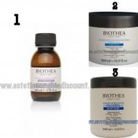 BYOTHEA set riduzione cellulite edemo-adiposa