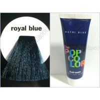 THE POP COLOR COLORAZIONE CAPELLI SEMI PERMANENTE - ROYAL BLUE