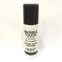 Correttore di Ricrescita Invisible Touch Niamh Castano Scuro - Spray 75 ml