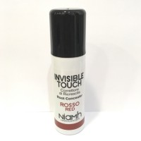 Correttore di Ricrescita Invisible Touch Niamh Rosso - Spray 75 ml