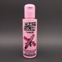 Crema Colorante Semipermanente Crazy Color n°41 Cyclamen