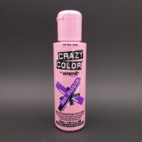 Crema Colorante Semipermanente Crazy Color n°62 Hot Purple