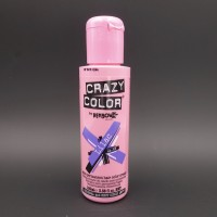 Crema Colorante Semipermanente Crazy Color n°55 Lilac