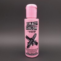 Crema Colorante Semipermanente Crazy Color n°32 Natural Black