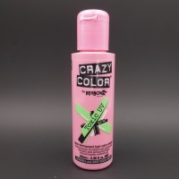Crema Colorante Semipermanente Crazy Color n°79 Toxiv UV