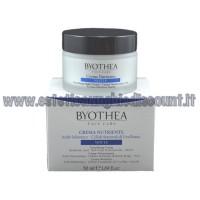 Byothea Crema Nutriente Viso Notte 50 ml