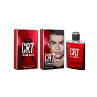 Cristiano Ronaldo CR7 Eau de toilette, 30 ml