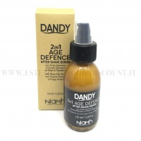 AFTER SHAVE SERUM DANDY NIAMH 2 IN 1 AGE DEFENCE 100 ML