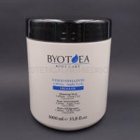 BYOTHEA fango snellente alla Caffeina 1000 ml