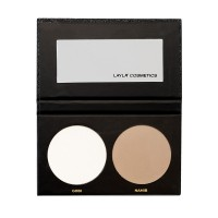 SCULPT CONTOUR: LIGHT COLD - Layla Cosmetics