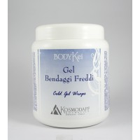 Body Key Kosmodaff Gel bendaggi freddi 1kg