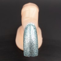 Gel Unghie Colorato UV/LED - Luxury Glitter G331