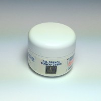 GEL UV French Bianco Gesso 5 ml