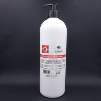 Gel Igienizzante Mani Susan Darnell con dispenser - 1000 ml
